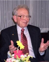 ノーベル賞の米物理学者が死去