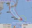 台風20号、福井にいつ最接近?