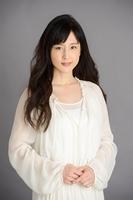 お市の方役の相田翔子さん