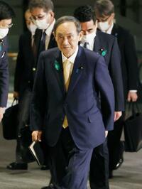 首相、米製薬首脳と会談へ