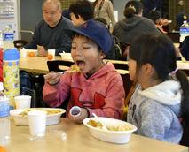 関西大が「子ども食堂」