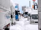 チェーン義務化に福井大雪の教訓