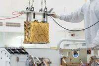 NASA、火星で酸素生成