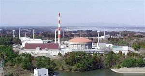 後継炉の建設が検討されるJMTR=茨城県大洗町(日本原子力研究開発機構提供)
