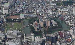 4月の有効求人倍率(季節調整値)が全国1位となった福井県