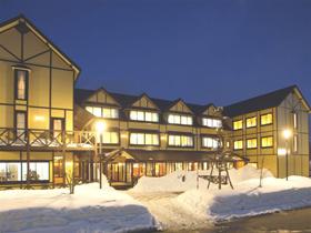 スキージャムゲレンデ目の前のボーダー&スキーヤーのための宿