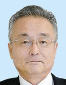 越前町長選、青柳氏が出馬正式表明