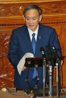 菅首相「法律違反に当たらない」
