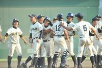 福井高専、大野との接戦制し8強