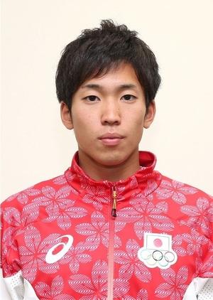 北川貴理が優勝、世界選手権代表に