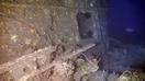 呂500など若狭湾潜水艦3隻特定