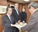 鯖江の国保税率据え置きを答申 市運営協、来年度
