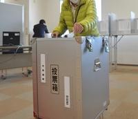 福井県内選挙2018年情勢は