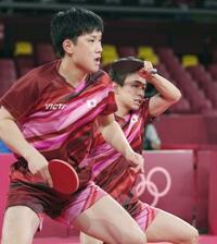 男子団体、日本は準決勝へ