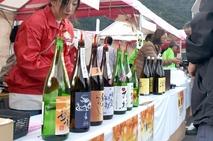 九頭竜川沿いの地酒と名物を堪能