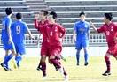 県高校サッカー 丸岡3年ぶりV 福井商に1-0