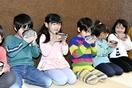 美浜の園児60人、お茶の作法学ぶ