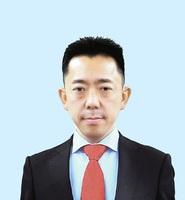 鈴木宏治氏