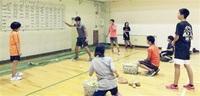 高浜初 総合型クラブ本格始動 スポーツや文化11教室 町内外から会員募る