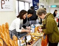 敦賀の新商品伝えて 会議所企画、8事業所が発表