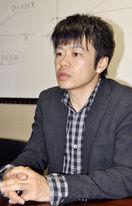 社会変革なければ不幸に 駒沢大の井上智洋准教授…