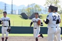 福井国体高校野球、全試合の結果