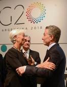G20、貿易摩擦に危機感