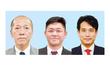 21日投票、参院選福井区3氏しのぎ