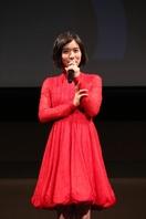 松岡茉優「若手の力を示す」 第31回東京国際映画…