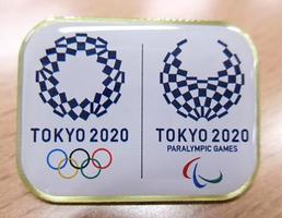 商標権侵害のあった東京五輪・パラリンピック関連グッズ