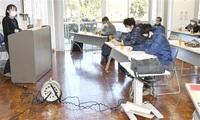 衛生管理「ハサップ」6月義務化 梅干し製造者 注意点理解 若狭町で講習会