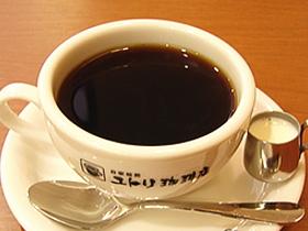 本物のコーヒーの味を求めてできたお店
