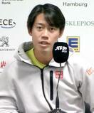 錦織「東京五輪の目標はメダル」