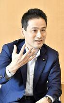斉木県連代表「立民との合流必要」