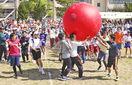 福井市内各地区で体育祭、住民快汗
