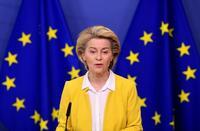EU、ワクチン接種1億回到達
