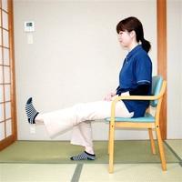 テレワーク、同じ姿勢は体に負担 「ながら運動」で快適に あしたのために