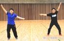山口茜踊る、勝山市バージョン公開