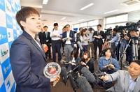 山口茜、東京五輪向け強さ追求
