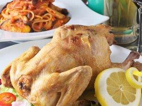 くつろいだ雰囲気で楽しむ イタリア料理経験20年の味