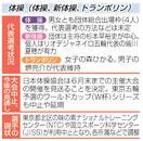 体操 選手勢力図に変化も 延期の余波_東京五輪…