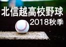 啓新初の準決勝へ、北信越高校野球