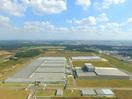 ブラジル工場トラック・バス用タイヤの生産能力増強…