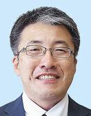 新会長に佐野さん(川西中) 総会 休校による影響…