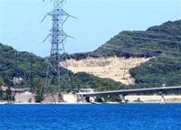 関電美浜の公園再整備 原発近く 40年超、広さ拡大