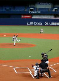 プロ野球、6月19日に開幕