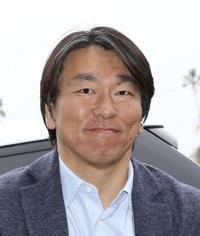 松井氏、上原に「拍手送りたい」