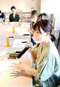 もしも総理だったら…学生や高校生が本気で考えた政策 福井県でワークショップ