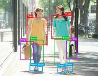 「大型サイド」データ主義社会 衣料品業界、AIに活路