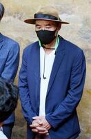 「越境目的」韓国人の遺族が否定